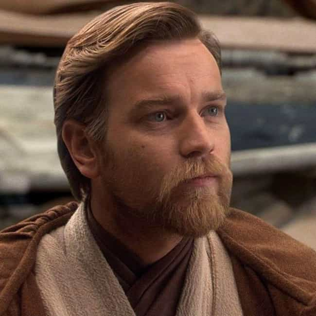 Untitled Obi-Wan Kenobi ... is listed (or ranked) 2 on the list The Most Anticipated New Shows On Disney Plus
