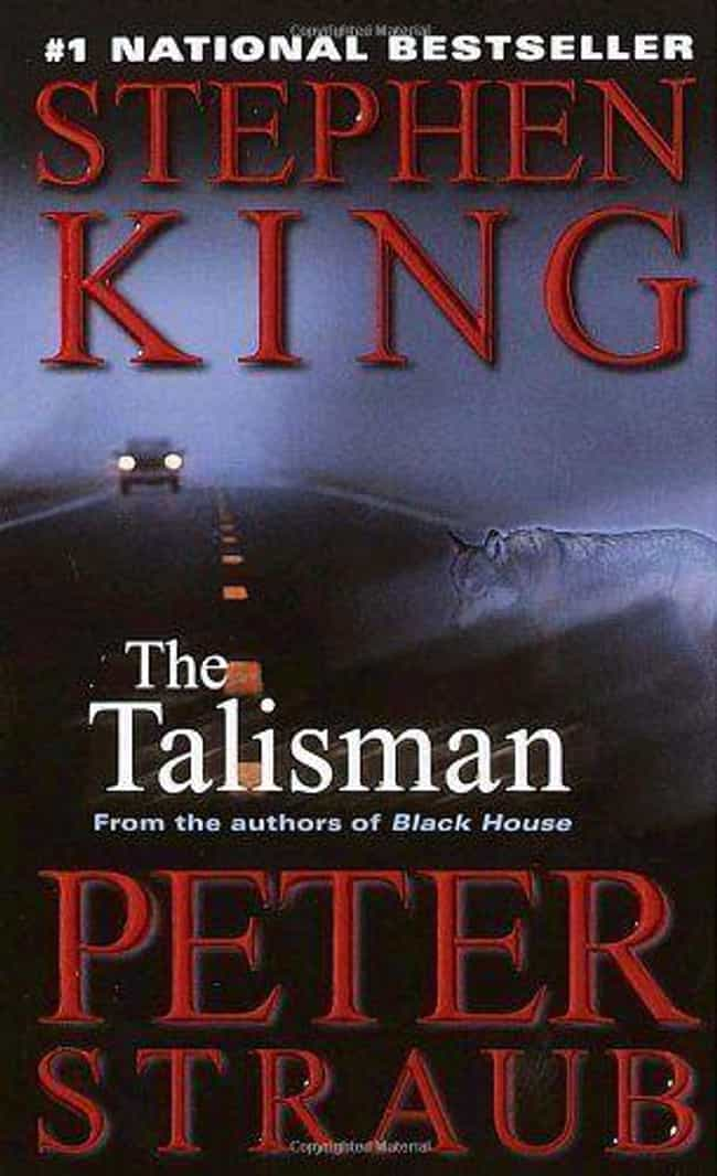 The Talisman is listed (or ranked) 2 on the list What Stephen King Book Adaptation Do You Want To See Next?
