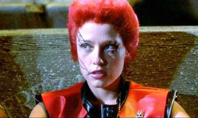 Trash From 'The Return Of The ... is listed (or ranked) 1 on the list The Most Memorable Punk Characters From Movies