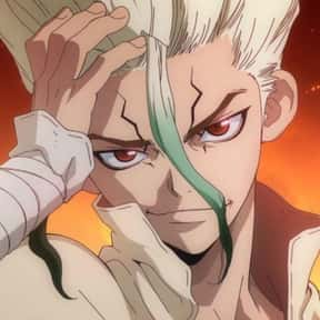 Senku Ishigami is listed (or ranked) 2 on the list The Smartest Anime Characters of All Time