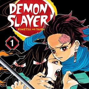 Demon Slayer Kimetsu no Yaiba is listed (or ranked) 17 on the list The Best Fantasy Anime on Hulu