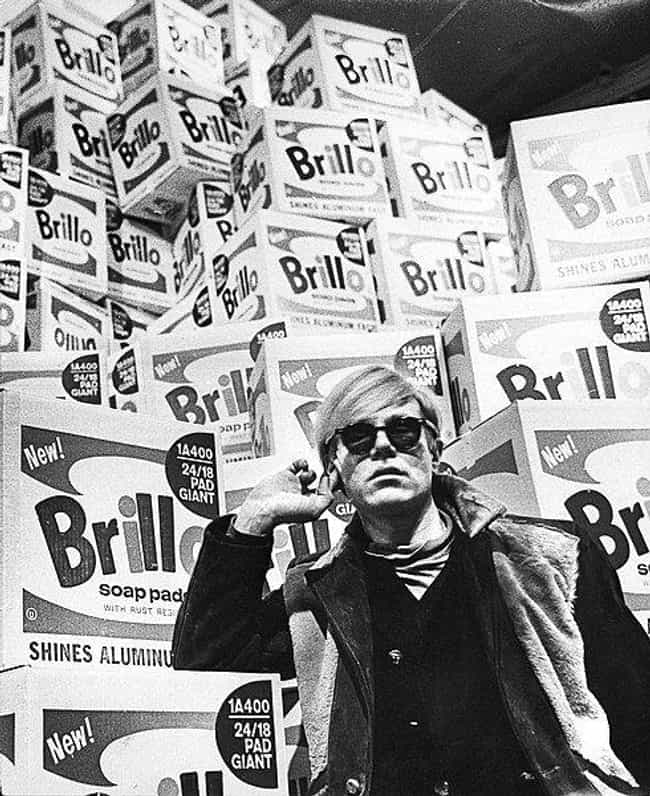 Warhol Paid NYC Drag Que... is listed (or ranked) 6 on the list True Stories About Andy Warhol's Life In The Underground Art World