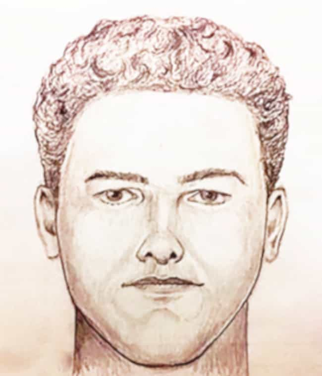 Another Sketch Of A Possible S... is listed (or ranked) 4 on the list Everything We Know About The Killer On The High Bridge That Could Lead To His Capture