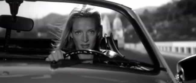 Uma Thurman Was Involved In An... is listed (or ranked) 1 on the list Behind-The-Scenes Stories From The Making Of 'Kill Bill'