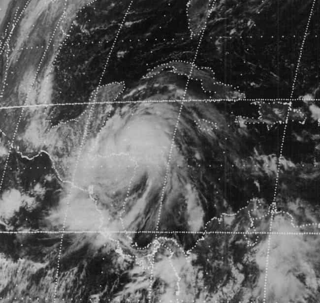 Hurricane Fifi (1974) is listed (or ranked) 4 on the list The Deadliest, Most Destructive Hurricanes Ever