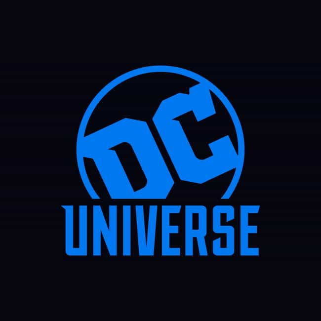 DC Universe is listed (or ranked) 8 on the list The Streaming Channels Most Worth A Subscription