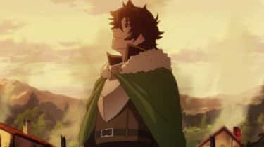 Naofumi Iwatani Is Burdened By False Accusations In 'The Rising of the Shield Hero'