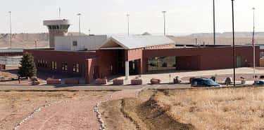 The Facility Was Deliberately Designed To Strip People Of Their Humanity