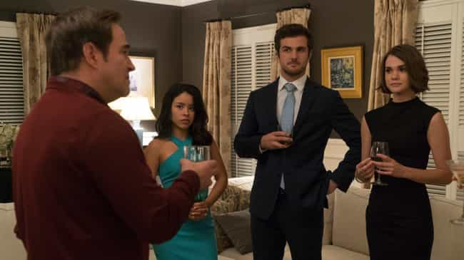 Less Than is listed (or ranked) 1 on the list The Best Episodes of 'Good Trouble'