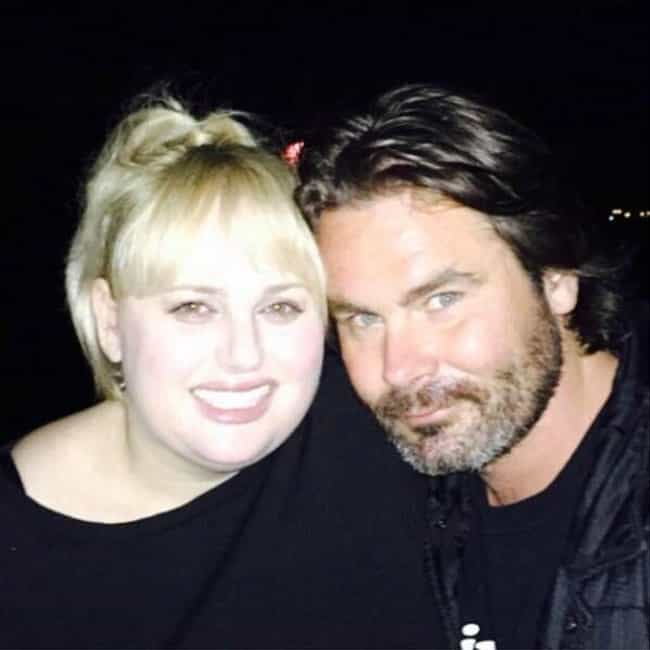 Mickey Gooch Jr is listed (or ranked) 2 on the list The Two Men Who Stole Rebel Wilson's Heart