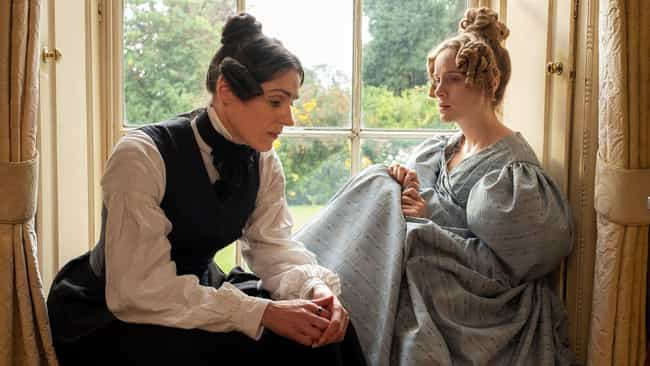 Most Women Are Dull and Stupid is listed (or ranked) 1 on the list The Best Episodes of 'Gentleman Jack'