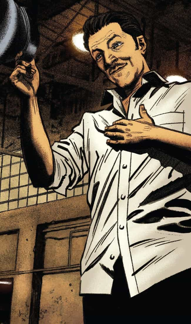 Moon Knight Is Often Referred ... is listed (or ranked) 8 on the list Meet Moon Knight: The Superhero With Split Personalities And Powers Straight From An Egyptian God