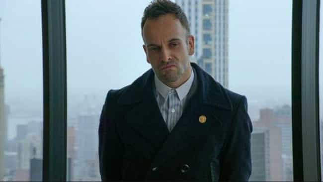 Sherlock Holmes is listed (or ranked) 1 on the list The Best Characters On 'Elementary'