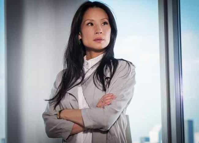 Joan Watson is listed (or ranked) 2 on the list The Best Characters On 'Elementary'