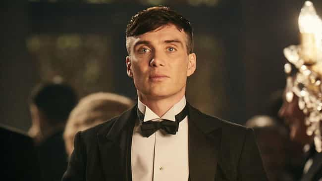 Thomas 'Tommy' Shelby is listed (or ranked) 1 on the list The Best Characters On 'Peaky Blinders'