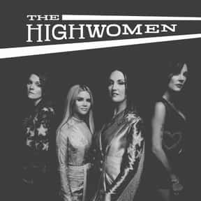 The Highwomen is listed (or ranked) 24 on the list The Best Debut Albums of 2019