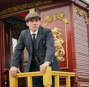 Johnny Dogs is listed (or ranked) 5 on the list The Best Characters On 'Peaky Blinders'