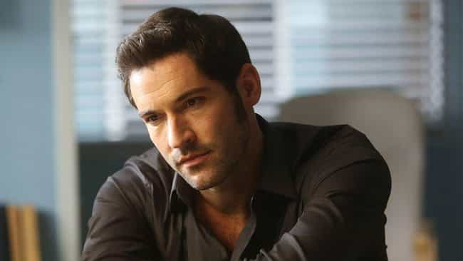 Lucifer Morningstar is listed (or ranked) 1 on the list The Best Characters On 'Lucifer'