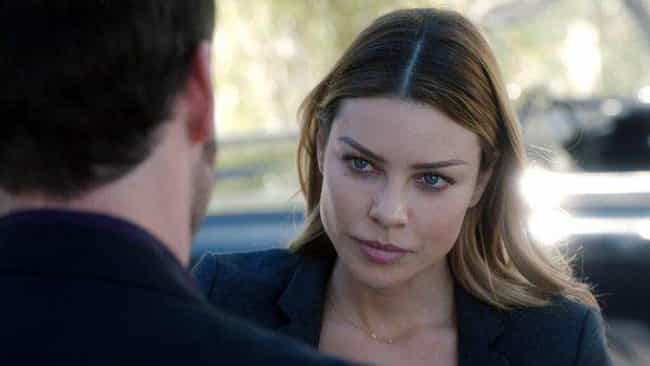 Chloe Decker is listed (or ranked) 2 on the list The Best Characters On 'Lucifer'