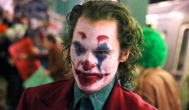'Joker' Won The Golden Lion At... is listed (or ranked) 2 on the list Everything We Know About The Joker Movie