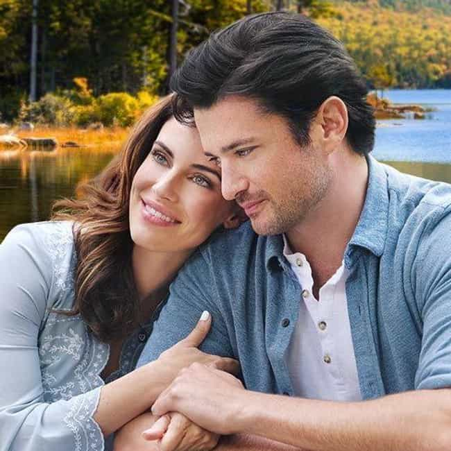 Over The Moon In Love is listed (or ranked) 2 on the list The Best Hallmark Fall Harvest Original Movies