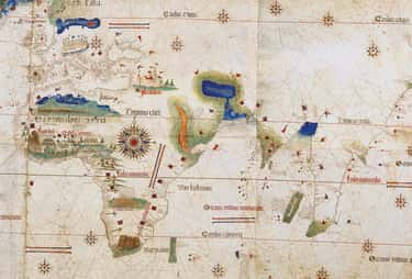 Portugal Would Have Become The is listed (or ranked) 2 on the list What Would Have Happened If Christopher Columbus Missed The Americas?