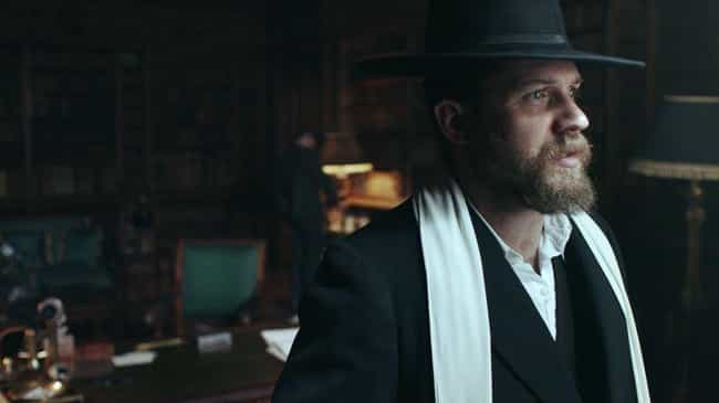 Alfie Solomons is listed (or ranked) 2 on the list The Best Characters On 'Peaky Blinders'