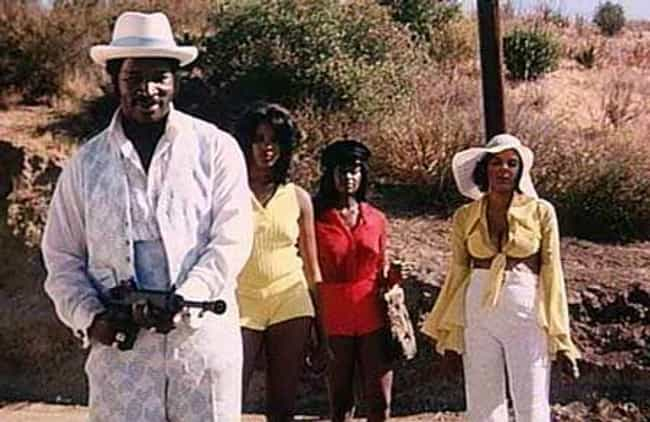 Rudy Ray Moore Was The 'Godfat... is listed (or ranked) 1 on the list 'Dolemite Is My Name': The True Story Of Rudy Ray Moore And The Making Of 'Dolemite'