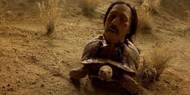 Danny Trejo Remarked Tha... is listed (or ranked) 5 on the list Stories Behind Memorable Characters' Final Scenes On 'Breaking Bad'