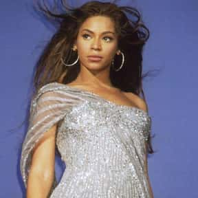 Someone Who Should Stick to Si is listed (or ranked) 25 on the list Beyoncé Is...
