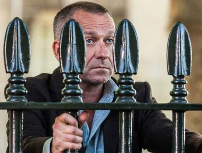 Gareth Lestrade is listed (or ranked) 4 on the list The Best Characters On 'Elementary'