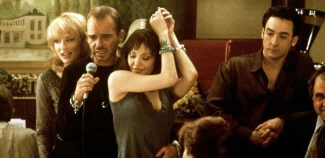 1999: The Two Meet On Th... is listed (or ranked) 1 on the list A Timeline Of Angelina Jolie And Billy Bob Thornton's Relationship
