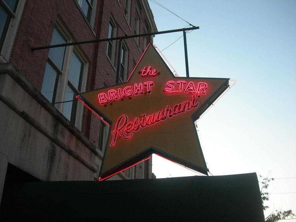 Random Most Historic Restaurant In Every State