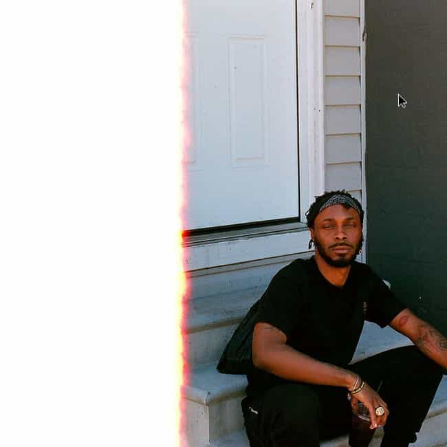 Veteran is listed (or ranked) 2 on the list The Best JPEGMAFIA Albums, Ranked