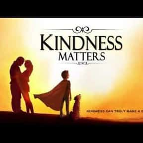 Kindness Matters is listed (or ranked) 24 on the list The Best Kids & Family Movies On Amazon Prime Video