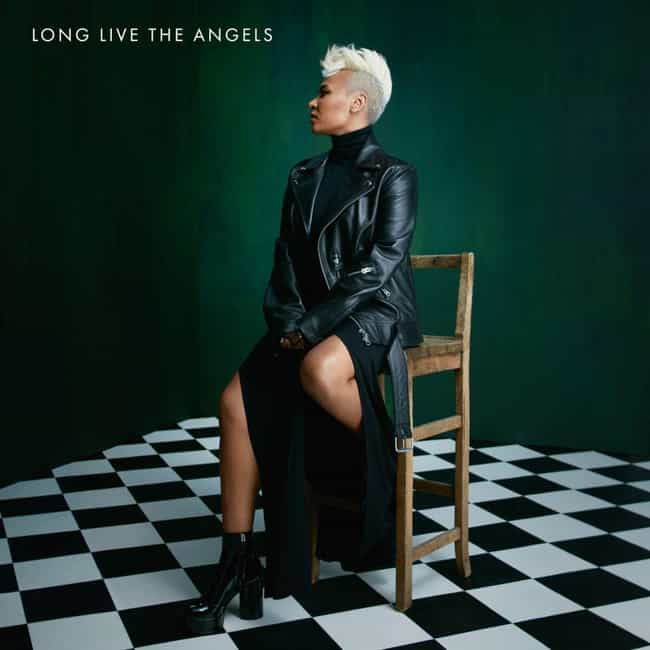Long Live the Angels is listed (or ranked) 4 on the list The Best Emeli Sandé Albums, Ranked