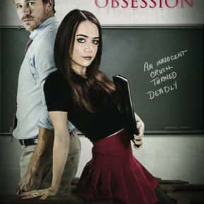 My Teacher, My Obsession is listed (or ranked) 22 on the list The Best Psychological Thriller Movies on Netflix