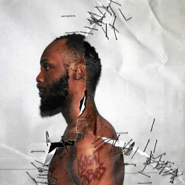 Black Ben Carson is listed (or ranked) 3 on the list The Best JPEGMAFIA Albums, Ranked