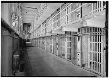 There Was A One-Inmate-Per-Cell Rule