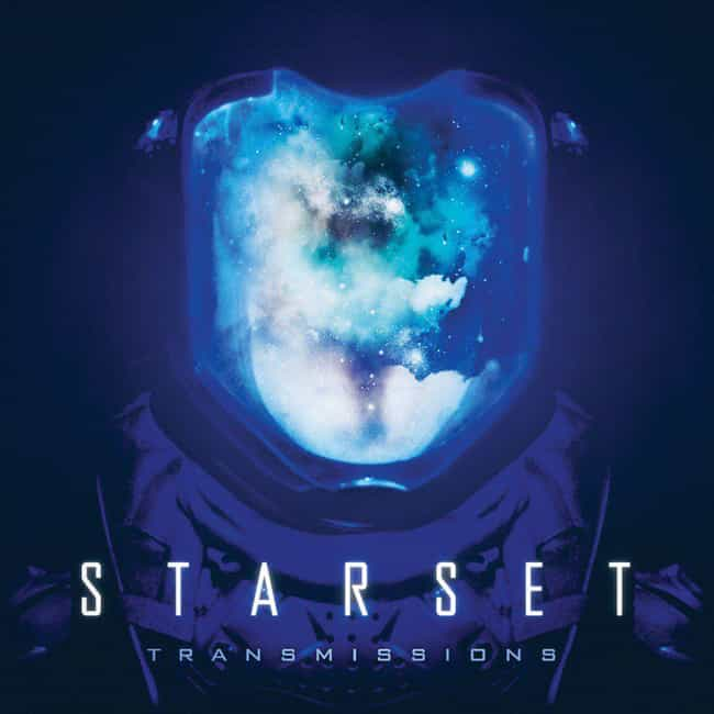 Transmissions is listed (or ranked) 2 on the list The Best STARSET Albums, Ranked