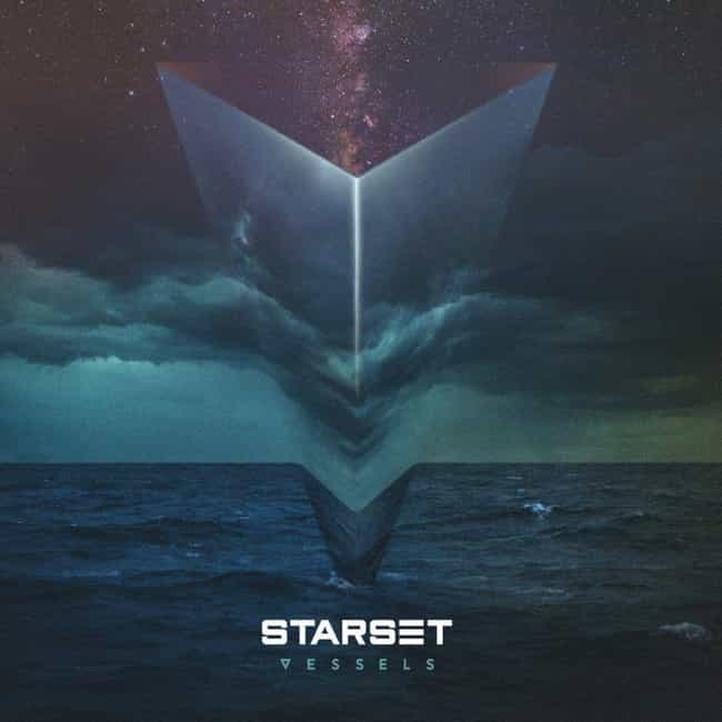 Vessels is listed (or ranked) 1 on the list The Best STARSET Albums, Ranked