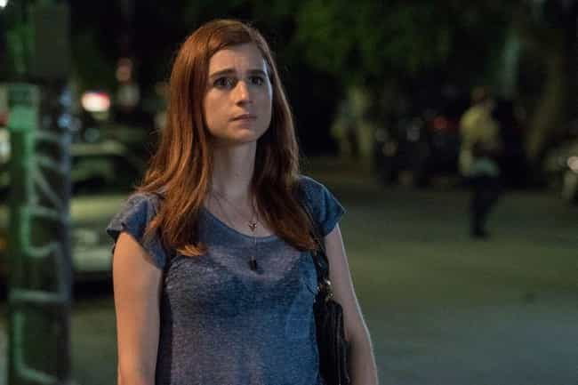 Gretchen Cutler is listed (or ranked) 1 on the list The Best Characters On 'You're the Worst'