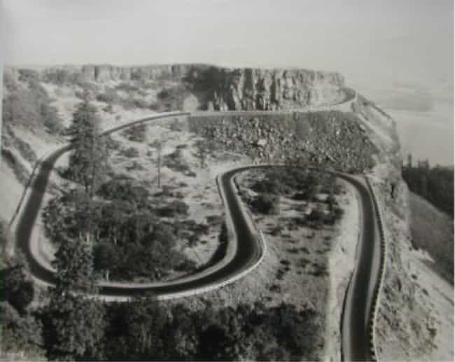 It's A Myth That 1 Mile In Eve... is listed (or ranked) 2 on the list The Controversial Story Of The US Highway System, The Largest Construction Project In Human History