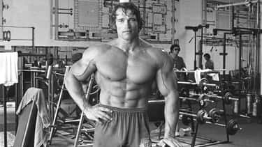 He Went AWOL From The Army To is listed (or ranked) 1 on the list Unbelievably Macho Tales About Arnold Schwarzenegger's Very Manly Life