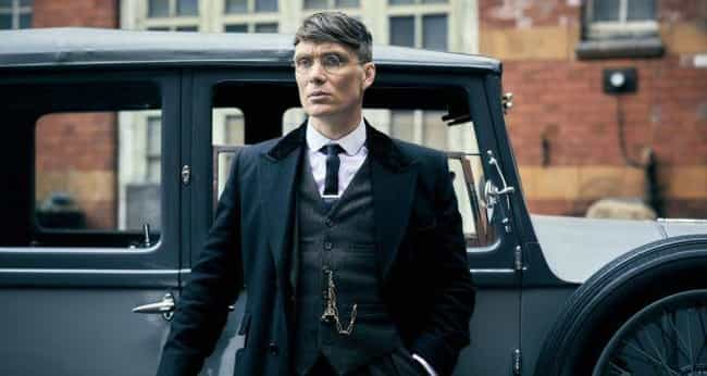 Tommy Sells Out The Comm... is listed (or ranked) 3 on the list Everything You Need To Know To Be Ready For The New Season Of 'Peaky Blinders'