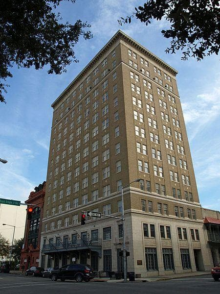 Random Most Haunted Hotels In Every State