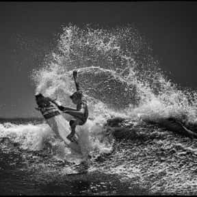 Kolohe Andino is listed (or ranked) 11 on the list The Best Surfers In The World Right Now