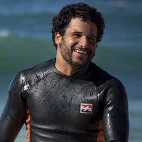 Italo Ferreira is listed (or ranked) 8 on the list The Best Surfers In The World Right Now