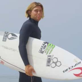 Conner Coffin is listed (or ranked) 20 on the list The Best Surfers In The World Right Now