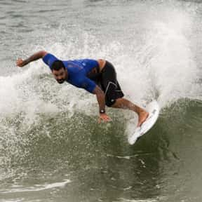 Willian Cardoso is listed (or ranked) 17 on the list The Best Surfers In The World Right Now
